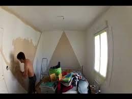 decoration peinture chambre décoration peinture chambre timelapse