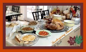 savvy nana s thanksgiving dinner menu savvy nana
