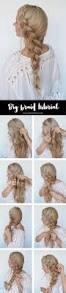 40 of the best cute hair braiding tutorials mermaid hair