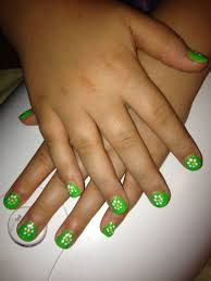 22 best girls manicure images on pinterest make up pretty nails