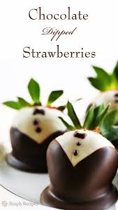 White Chocolate Covered Strawberries By The 25 Best Tuxedo Strawberries Ideas On Pinterest James Bond