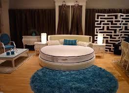 moderne schlafzimmergestaltung rundes bett kaufen ikea marcusredden