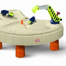 little tikes sand and water table little tikes builder s bay sand water table toyzonkers com