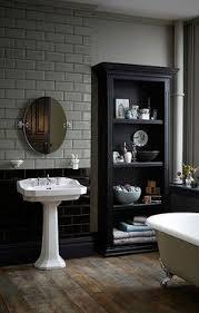 Edwardian Bathroom Ideas Barrowgate Road Bathroom Remodelista Bathroom Envy Pinterest