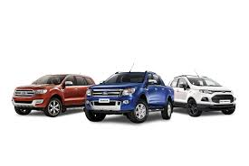 ford vehicles ford ph u0027s retail sales jump 17 in june u2013 wheels philippines