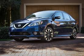 nissan dark blue 2016 nissan sentra first drive review motor trend