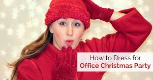 how to dress for office christmas party ideas wisestep