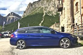 peugeot models and prices peugeot 308 facelift revealed