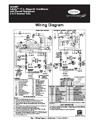 carrier 24anb7 1w heat air conditioner manual