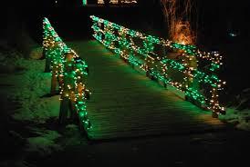 trail of lights denver denver botanic gardens at chatfield lovelivingincolorado