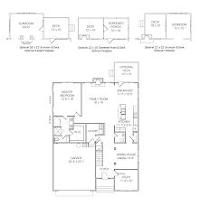 first floor master bedroom floor plans raleigh 42 floor plans main street homes