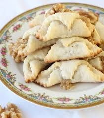 authentic hungarian walnut rolls recipe traditional cream