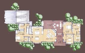 luxury mid century modern floor plans find house plans home