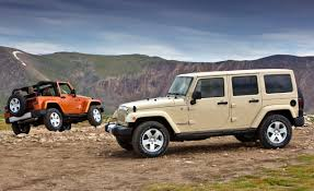 cheap jeep wrangler the jeep jk wrangler the most overpriced suv ever