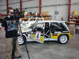 renault 5 maxi turbo renault 5 turbo gr b maxi turbo ex carlos sainz guillermo