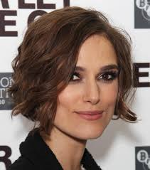 short curly hairstyles round faces hairtechkearney