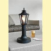 Patio Latern Outdoor Tabletop Patio Lanterns Decorative Lighting