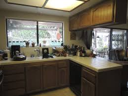 How Refinish Kitchen Cabinets Cabinets U0026 Drawer Amusing Kitchen Cabinet Refacing Long Island