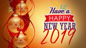 Happy New Year 2019 Wishes  Quotes  New Year Images HD