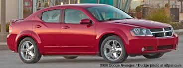 2008 silver dodge avenger 2008 2014 dodge avenger well equipped bargain priced cars