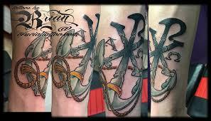 tattoos near ocean city md crucial tattoo studio maryland custom