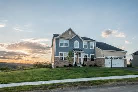 ryan homes ohio floor plans new construction single family homes for sale ravenna ryan homes