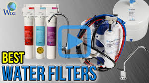 kitchen faucet reviews consumer reports top 10 water filters of 2017 review