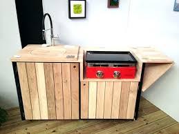 meubles pour cuisine meuble pour cuisine exterieure drawandpaint co