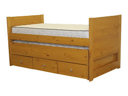 Full Size Beds With Trundle Bedroom Captains Bed With Trundle Amazon Trundle Bed Beds