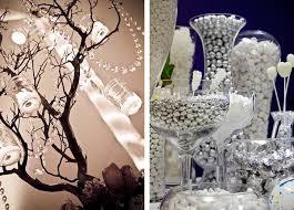 Winter Wonderland Centerpieces by Green Bride Guide With A Winter Wonderland Theme Wedding Ideas