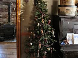 beautiful decoration primitive trees country 6 foot