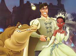 New Disney S Princess And The Frog Posters Filmofilia Princess And The Frog Princess