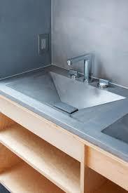 Double Faucet Bathroom Fixtures Wall Mounted Stone Black Basin Rectangular
