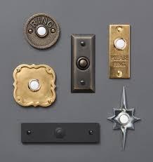 Interior Doorbell Cover Please Ring