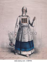 high priest garments pictures high priest stock photos high priest stock images alamy