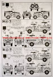 lrdg jeep l r d g 30cwt chevrolet u0026 jeep revell 03225