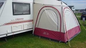 Motorhome Porch Awning Advice On Sunncamp And Starcamp Contempo Porch Awning Gazebo