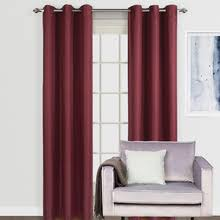 red curtains curtains online ready made curtains online