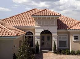 Roof Tile Paint 3118 Capistrano Terracotta Gold Not All Colors Are Available In