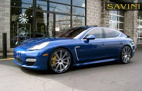 porsche hatchback 4 door car picker blue porsche panamera