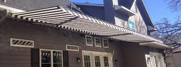 Houston Awning Companies Shade Works Of Texas Retractable Shades And Awnings