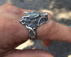 mens rings images 30 trendy unique mens rings that are totally awesome jpg