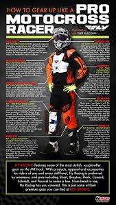 gear for motocross how to gear up like a pro motocross racer bto sports
