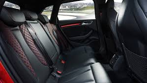 Audi S3 Interior For Sale Audi Rs3 Sportback 2015 Review By Car Magazine