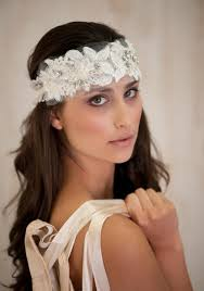 wedding hair bands bridal hair with band bridal ribbon headband hair accessory