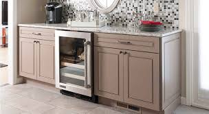 Kitchen Neutral Colors - successful kitchen transformation story masterbrand