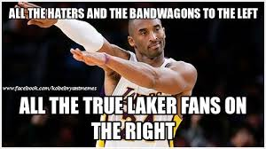Laker Hater Memes - funny nba pictures with captions reblog this and follow my