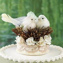 birds wedding cake toppers bird wedding cake toppers the wedding specialiststhe wedding