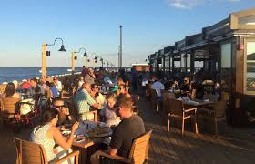 Bayshore Restaurant And Patio Favorite Outdoor Dining Spots On Long Island Newsday