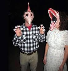 Hilarious Halloween Costumes 50 Creative Halloween Costume Ideas For Couples